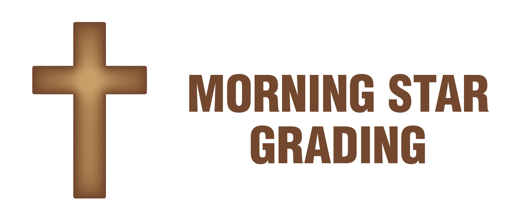 Morning Star Grading logo